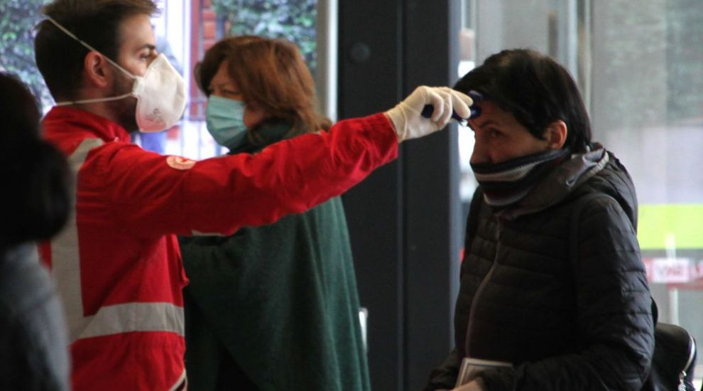 Termoscanerea, necesară sau periculosă? Răspunsul lui Vlad Mixich, membru al Observatorului Român de Sănătate