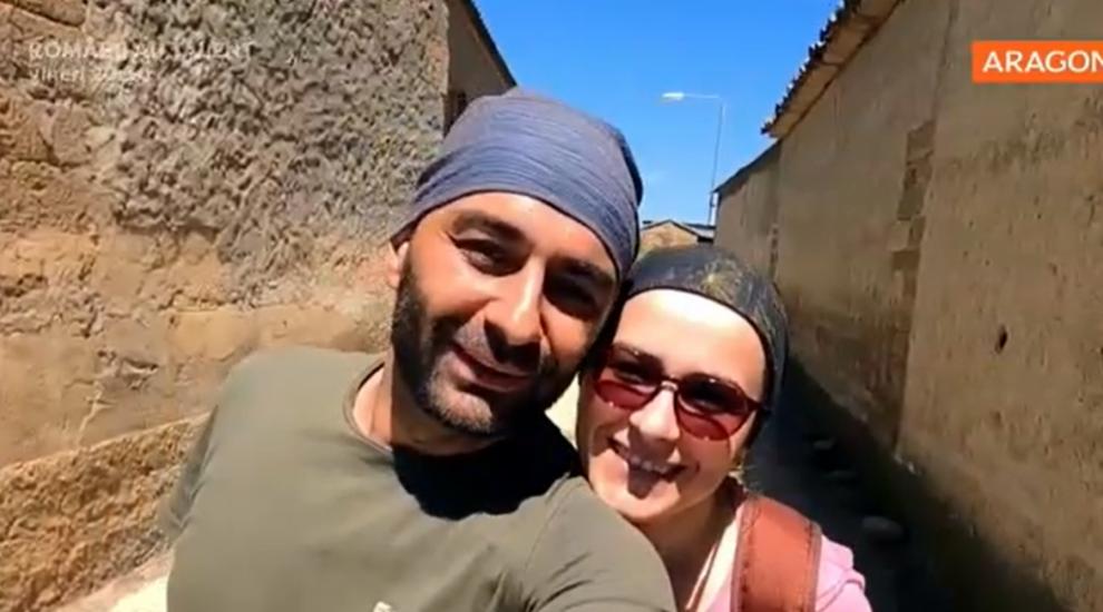 Pandemia i-a făcut celebri în Spania. Ce au făcut Adelina și Bogdan după relaxarea restricțiilor