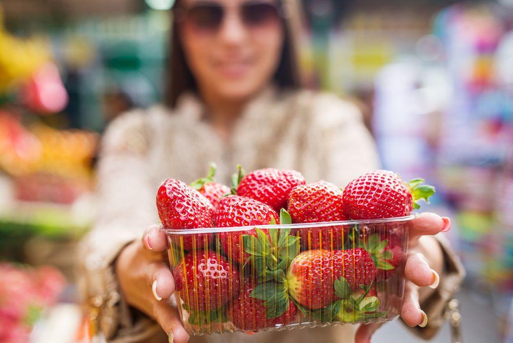 tratament cu căpșuni pentru viermi