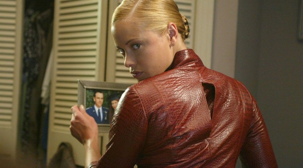 Cum arată Kristanna Loken la 17 ani de la apariția în Terminator 3. A divorțat de soț și a devenit mamă