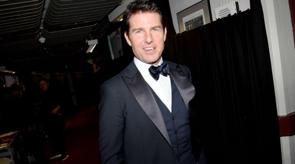 """Tom Cruise vrea să construiască un """"sat"""" liber de noul coronavirus pentru a continua fimările la """"Misiune: Imposibilă 7"""""""
