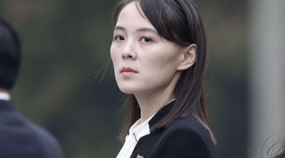 Sora lui Kim Jong Un, amenințări violente față de Coreea de Sud. Cum au reacționat oficialii din această țară