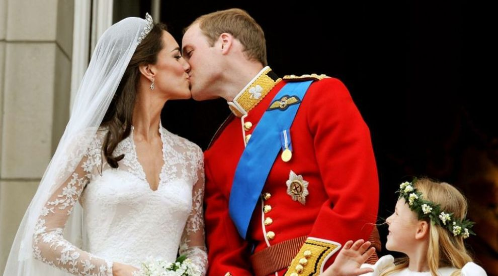 Un detaliu secret despre nunta Prințului William și Kate Middleton a fost dezvăluit