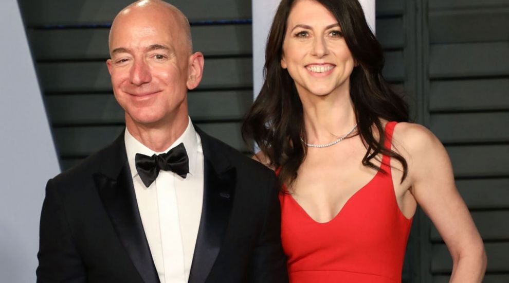Fosta soție a lui Jeff Bezos, MacKenzie Bezos, mai bogată cu 12 miliarde de dolari după divorț