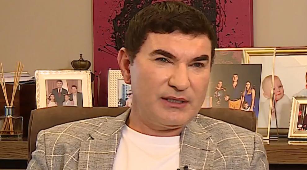 Cristi Borcea, tată la puterea a 9-a. Interviu inedit, acordat echipei Vorbește Lumea