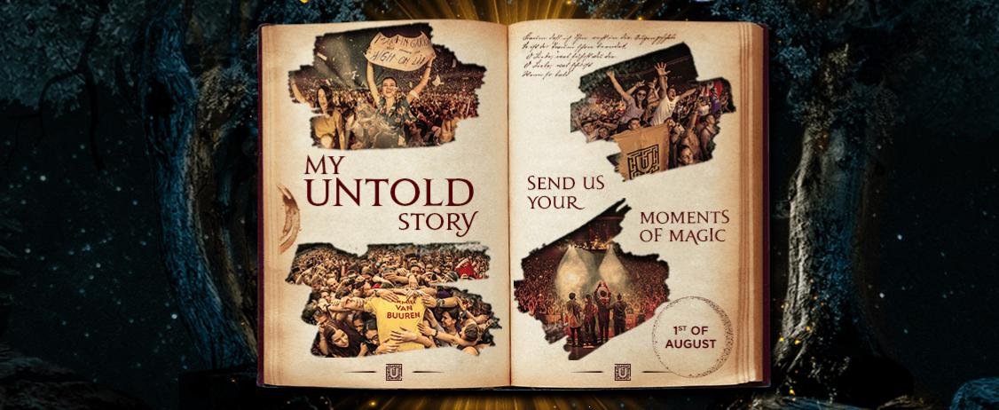 Untold își premiază cei mai înfocați fani! Cum poți face parte din povestea celui mai iubit festival