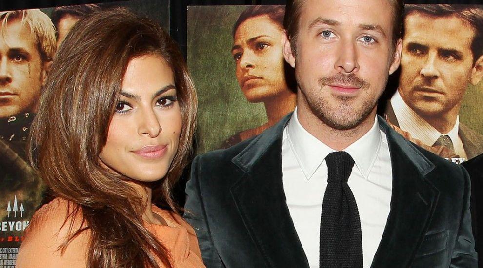Apariție rară pentru Eva Mendes și Ryan Gosling. Cum au fost surprinși cei doi împreună cu fetele lor