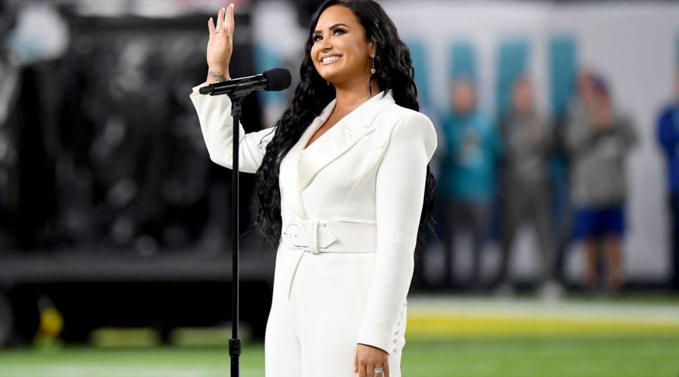 Demi Lovato a primit un inel de logodnă de 2,5 milioane de dolari. Cum arată bijuteria