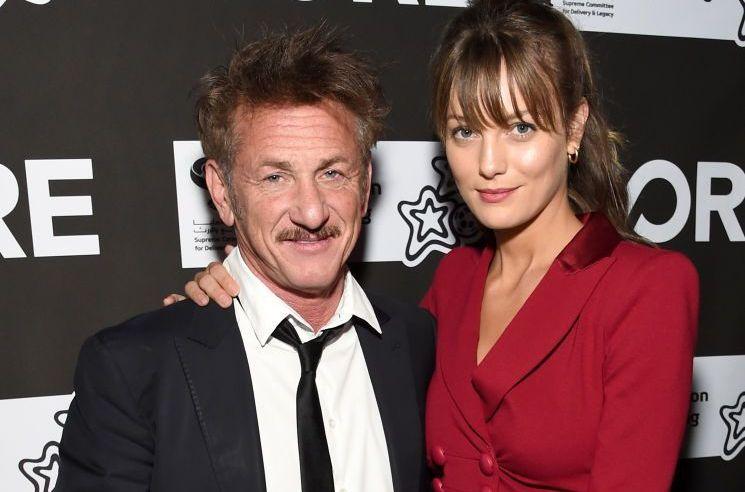 "Sean Penn a risipit misterul: ""Da, am avut o nuntă COVID, pe ZOOM"""