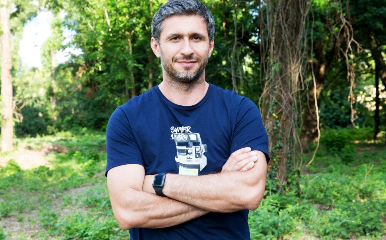 """INTERVIU Dragoș Bucur, gazda Visuri la cheie: """"Cea mai mare calitate a emisiunii este că redă speranța"""""""