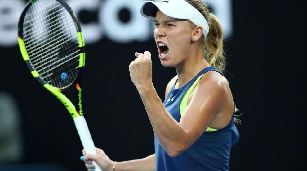 """A spus """"adio"""" tenisului acum 7 luni și de atunci nu a mai pus mâna pe nicio rachetă. Cum arată acum Caroline Wozniacki"""