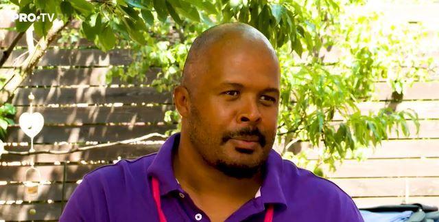 Cum a fost pentru Cabral să se întoarcă pe platourile de filmare după o pauză de mai bine de trei luni