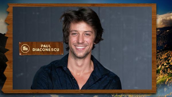 PAUL DIACONESCU
