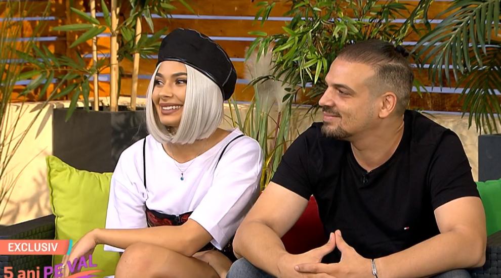 Marisa Paloma a fost cerută în căsătorie! Primele declarații după fericitul eveniment