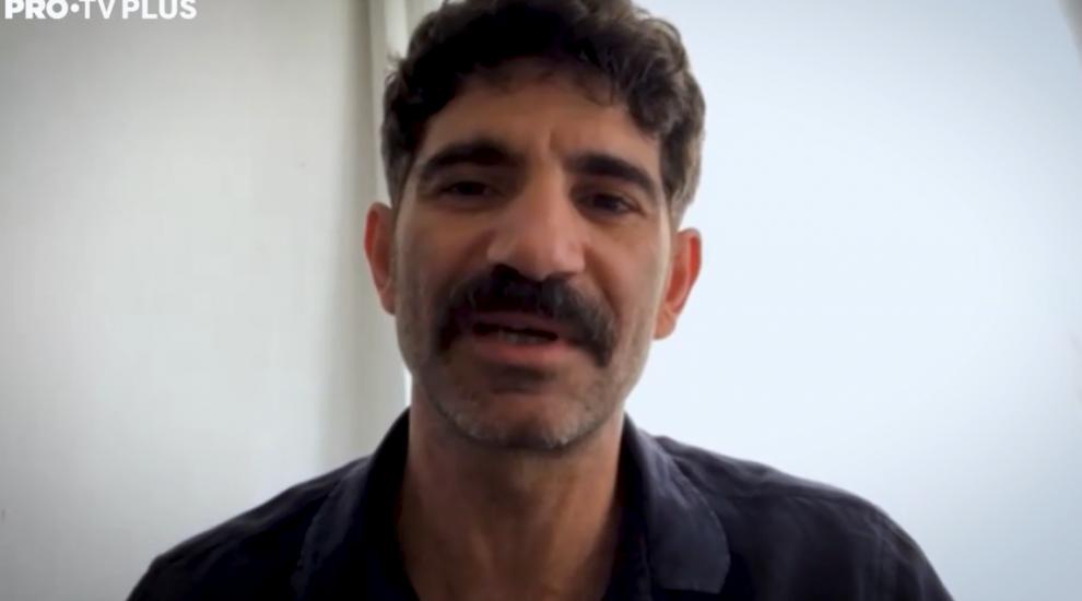 Toma Cuzin, impresii despre noul sezon Las Fierbinți. Ce schimbări s-au produs după perioada de pauză