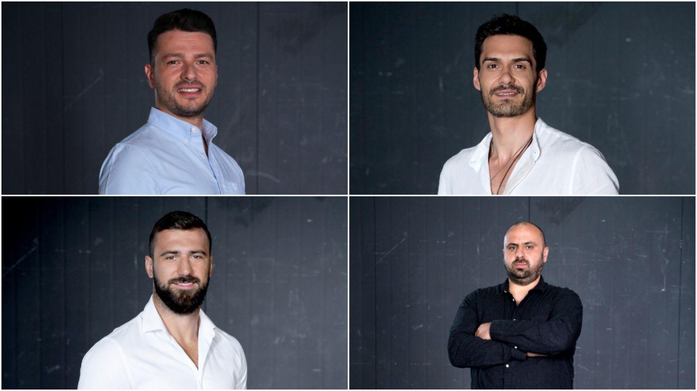 Patru dintre concurenți mărturisesc de ce au ales să fie săteni și nu orășeni! Ultimele reacții înainte de premieră