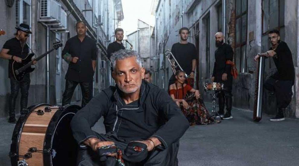 Află toate detaliile despre un concert special marca Damian Drăghici