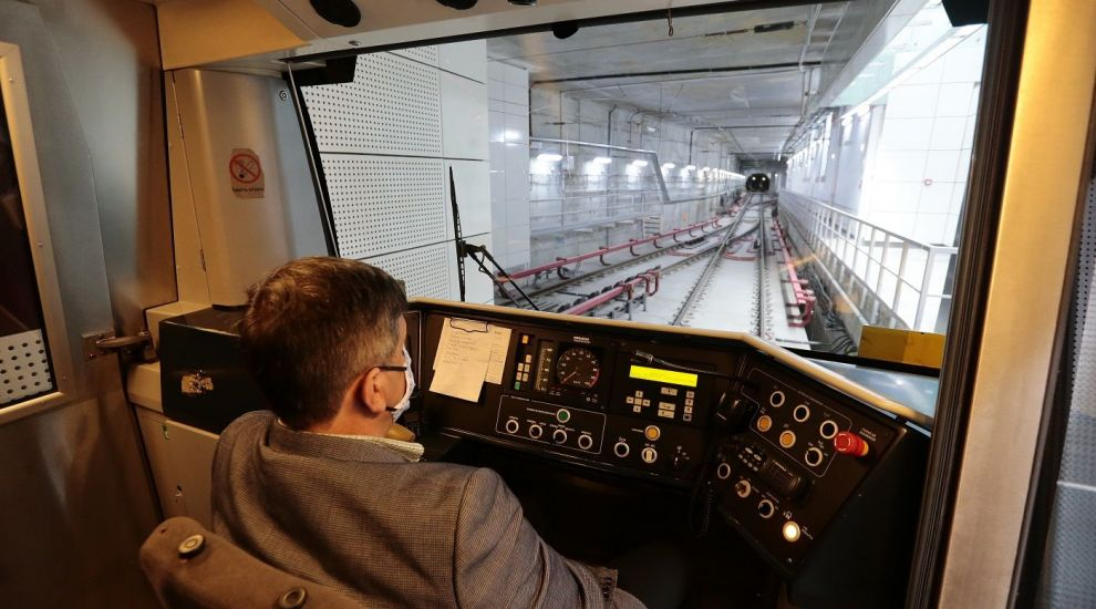 Metroul din Drumul Taberei, inaugurat la aproape 9 ani de la startul lucrărilor