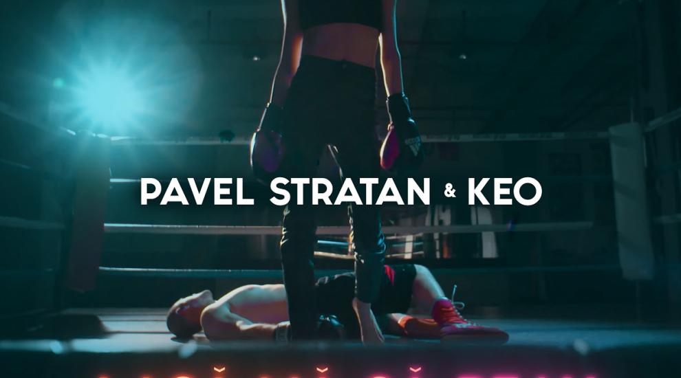"""Pavel Stratan și Keo lansează """"Lasă-mă să beau"""""""