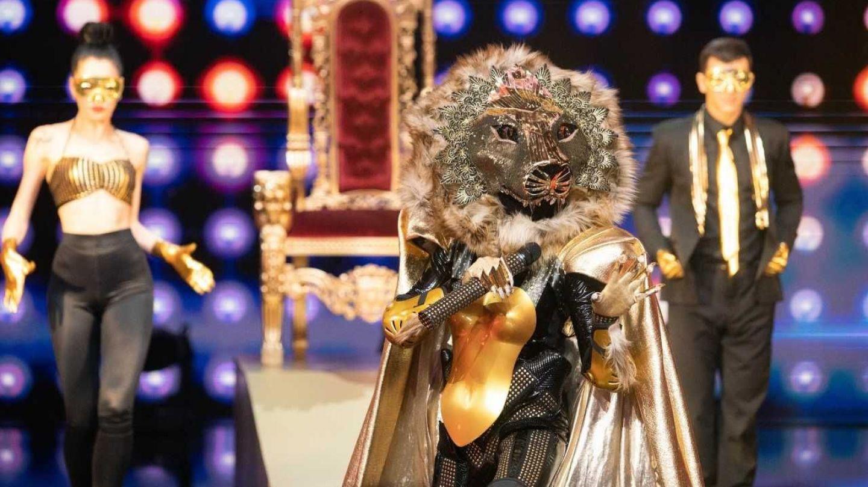 Leoaica, Vampirul, Căpcăunul, Monstrul, Iepurele și Corbul vor face spectacol diseară, de la 20:30, la Masked Singer