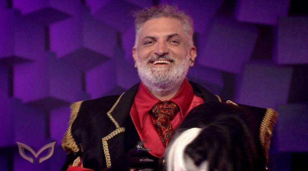 Damian Drăghici s-a ascuns sub masca Vampirului! Masked Singer România a fost cel mai urmărit show TV al serii!