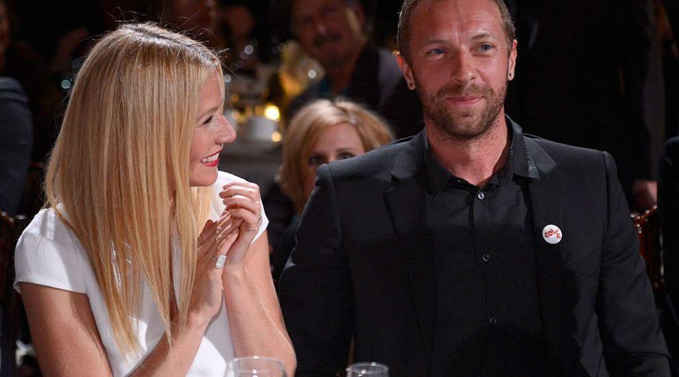 Gwyneth Paltrow a recunoscut că relația ei cu fostul soț, Chris Martin, s-a îmbunătățit după divorț