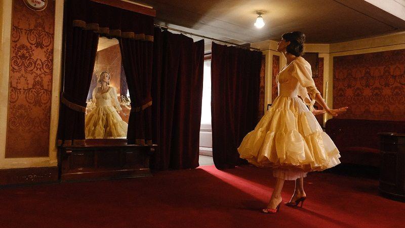 Sweet Paprika, omagiu artistei Lucky Marinescu, pe scena Teatrului National din Cluj