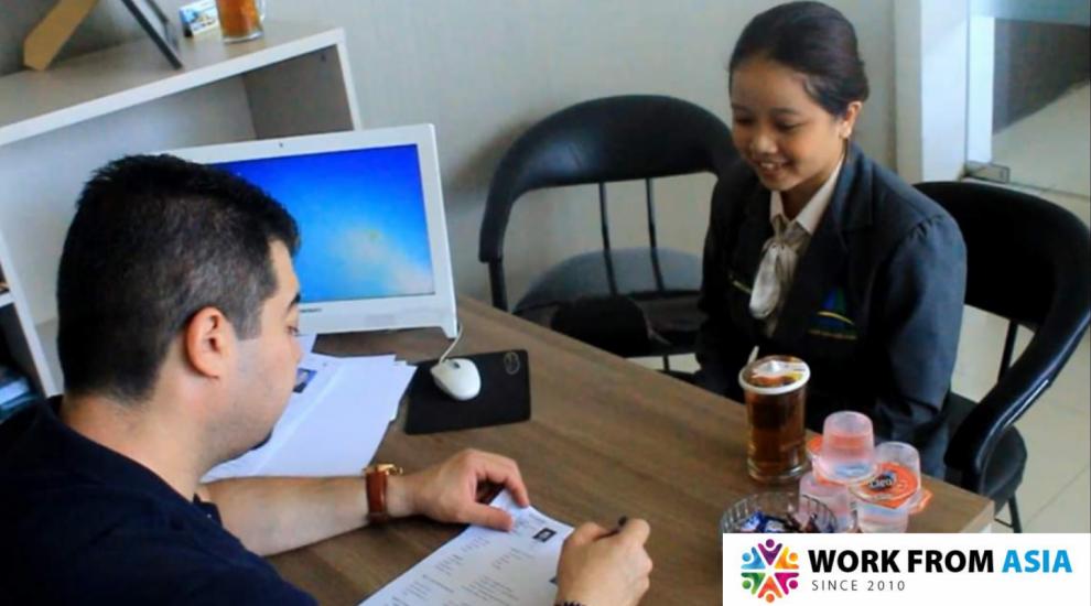 Work From Asia îşi schimbă strategia şi recrutează colaboratori din România