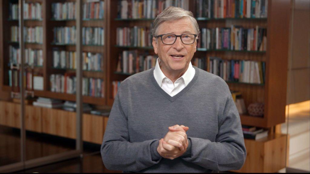PRO TV - Bill Gates a dezvăluit când se termină pandemia de coronavirus:  bdquo;Vom reuși să ne atingem obiectivul