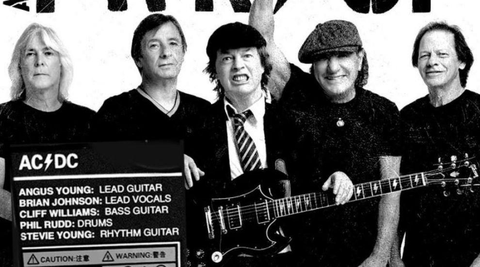 Trupa AC/DC se reunește într-o nouă formulă. Ce surpriză le pregătește fanilor