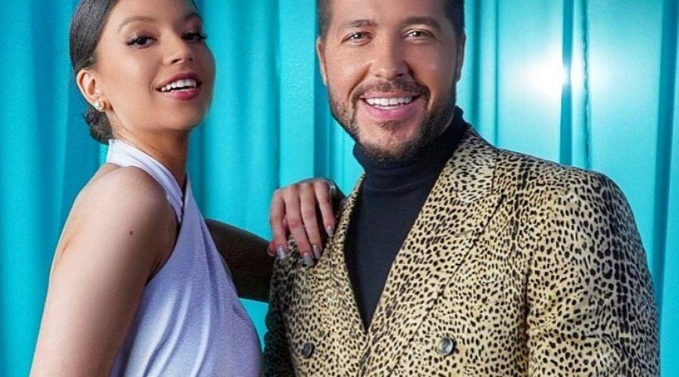 "JORGE și Cleopatra Stratan lansează piesa ""Dans murdar"""