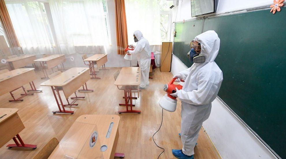 Prefectul Capitalei a anunțat că școlile nu vor fi închise din nou