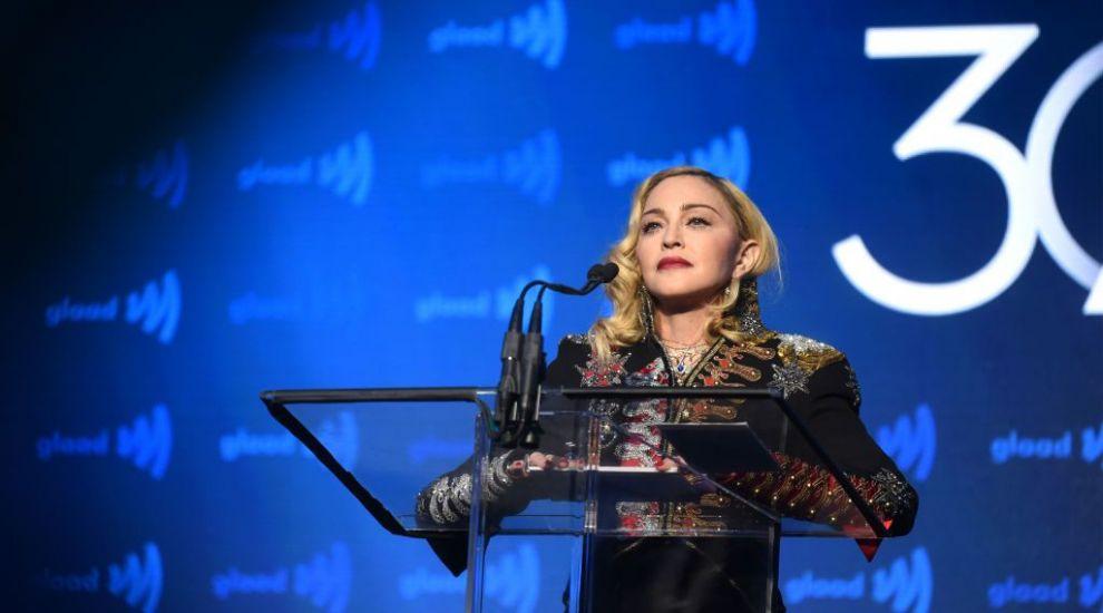 Madonna și-a vopsit părul roz. Reacția fanilor a fost total neașteptată