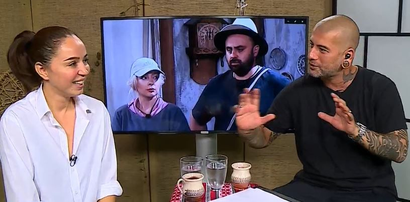 Cum este văzut parcursul lui Gabriel Toader în Ferma de către cea mai bună prietenă a lui: El nu are nimic de apărat