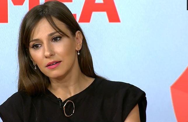 Dana Rogoz, despre drama pe care a trăit-o la puțin timp după nașterea primului copil