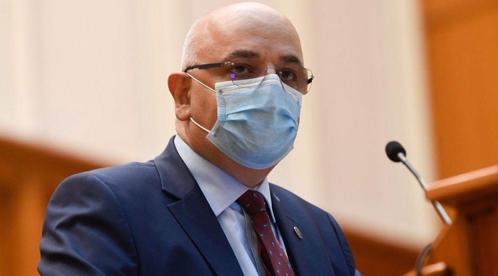 Urmează noi restricții? Ce spune Raed Arafat despre numărul alarmant de cazuri noi de COVID-19