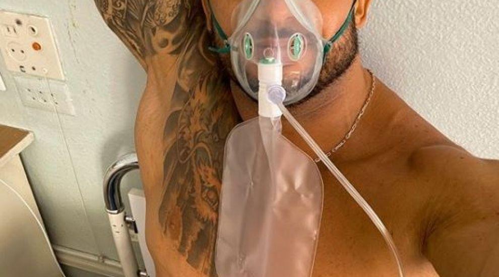 """Un influencer care nu credea în COVID-19 a fost ucis de virus la doar 33 de ani: """"Vreau să avertizez lumea"""""""