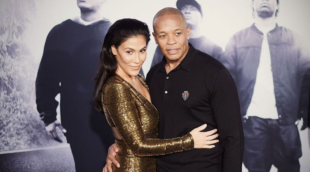 Nicole Young dezvăluie motivul pentru care i-a cerut divorțul lui Dr. Dre. Ce acuzații îi aduce fosta nevasta