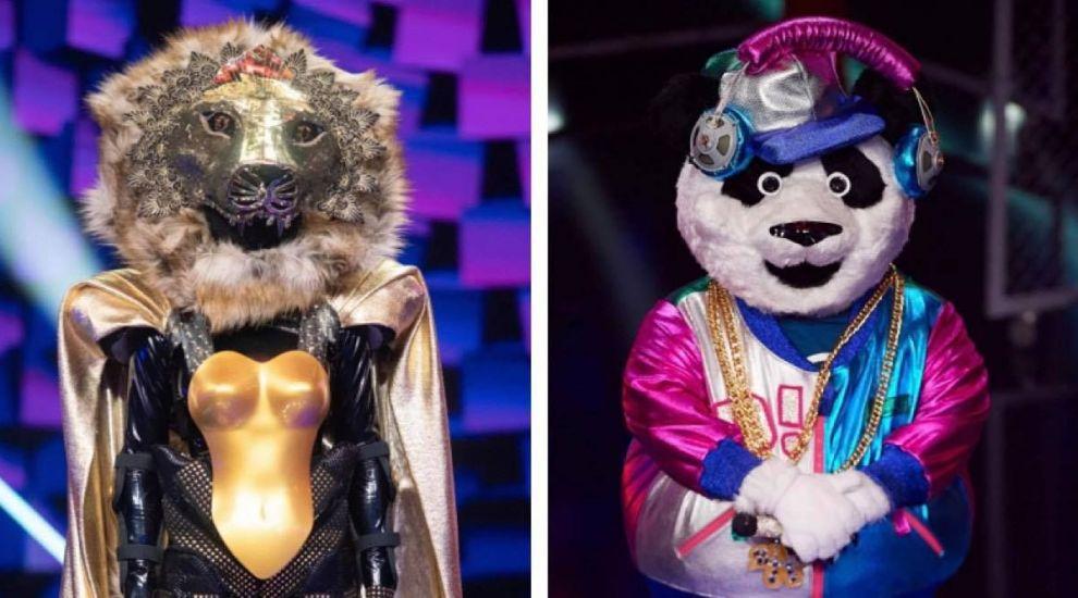 Leoaica și Panda, indicii prețioase pentru detectivii Masked Singer! Cum au reacționat aceștia?