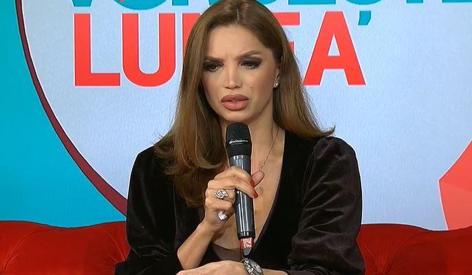 Cristina Spătar, despre dramele transformate în lecții de viață: Fiecare avem de dus o cruce. A mea e cam grea...