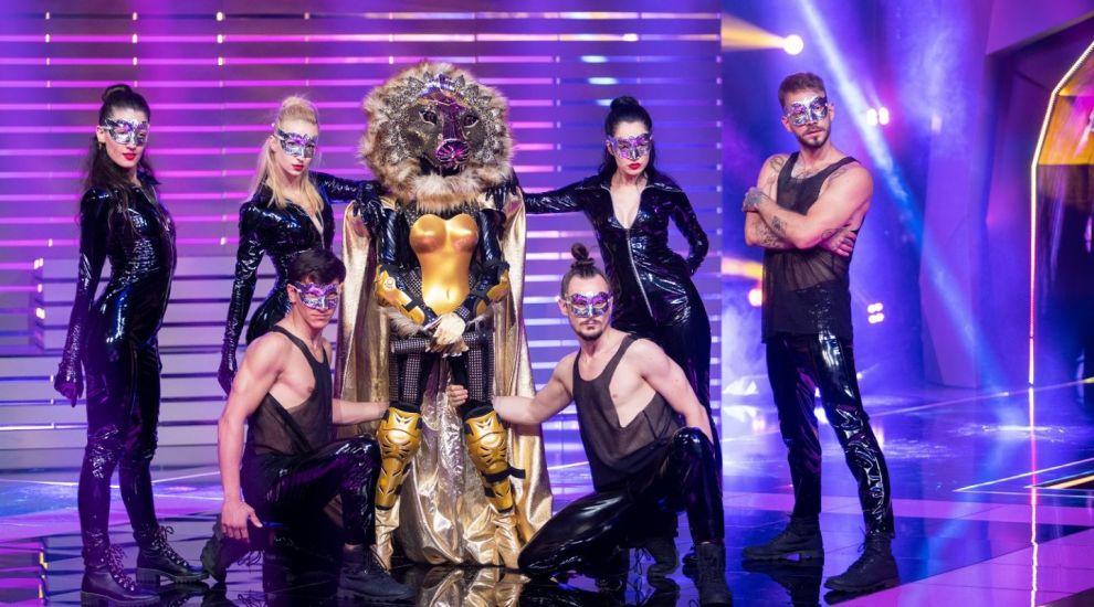 Interpretare excepțională în semifinala Masked Singer. Inna este convinsă că Leoaica este chiar Rihanna
