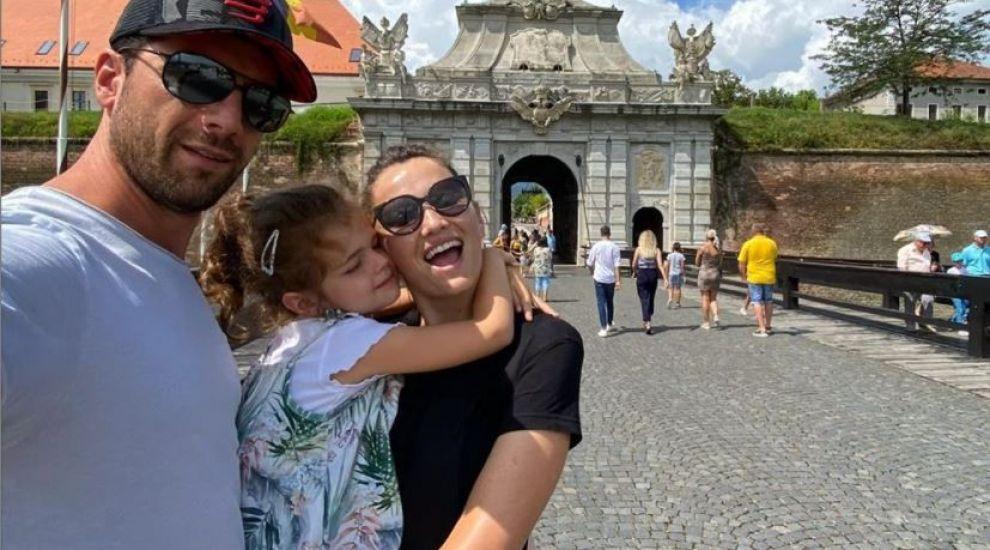 Adrian Nartea a făcut anunțul cel mare! El și soția lui așteaptă al doilea copil