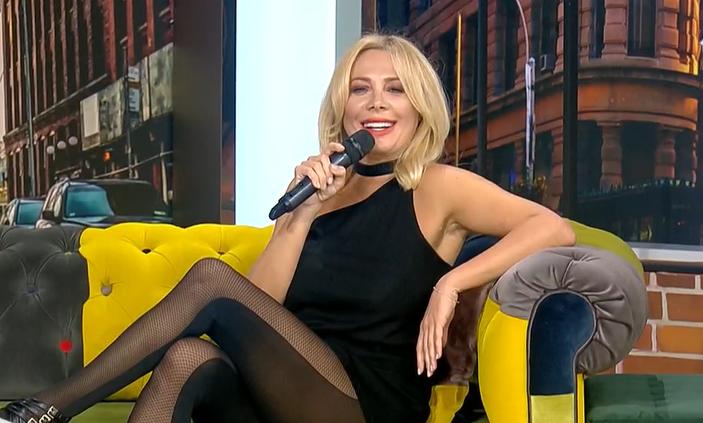 Dana Săvuică a refăcut pictorialul din Playboy, după 21 de ani! Ce și-a cumpărat cu banii câștigați atunci