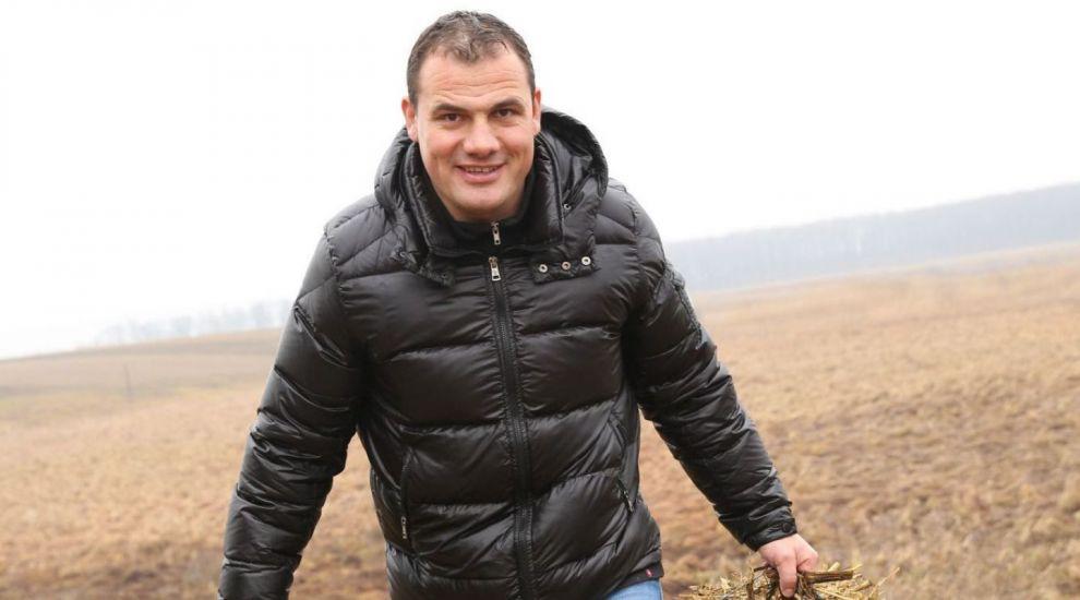 """Ionuț Iftimoaie s-a făcut șef de șantier: """"Am vrut să văd că nimic nu este imposibil"""""""