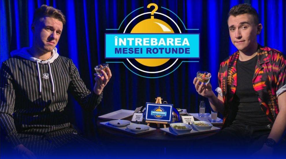 Întrebarea Mesei Rotunde: Cu ce cântăreață cunoscută ar vrea Mitzuu să aibă o relație