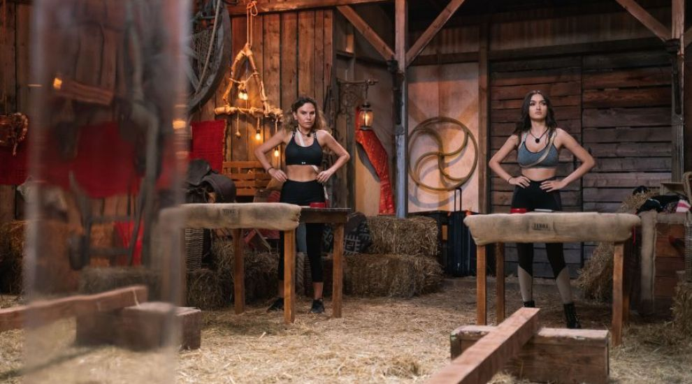 Anna Lesko și Viviana Sposub au fost protagonistele unui duel pe cinste. Cine a fost eliminat din competiție
