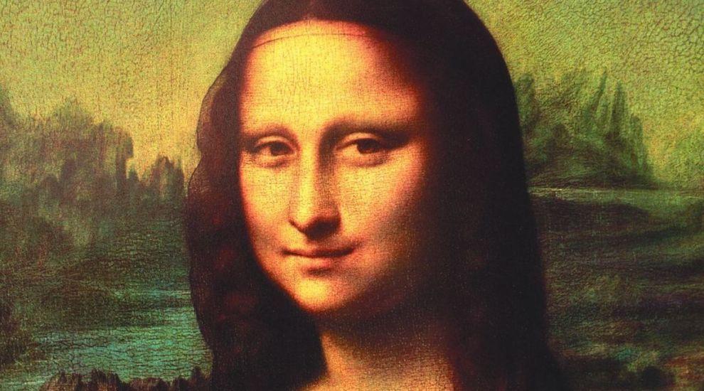 """O capodoperă semnată Leonardo Da Vinci, descoperită recent. """"Are privirea Mona Lisei"""""""