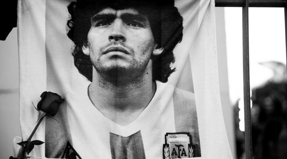 """Diego Armando Maradona a murit! Ultima fotografie cu """"El Pibe d'Oro"""" în viață"""