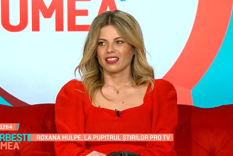 """Roxana Hulpe, declarații emoționante despre iubitul ei: """"Când l-am văzut pe Alex, am știut că el este alesul"""""""