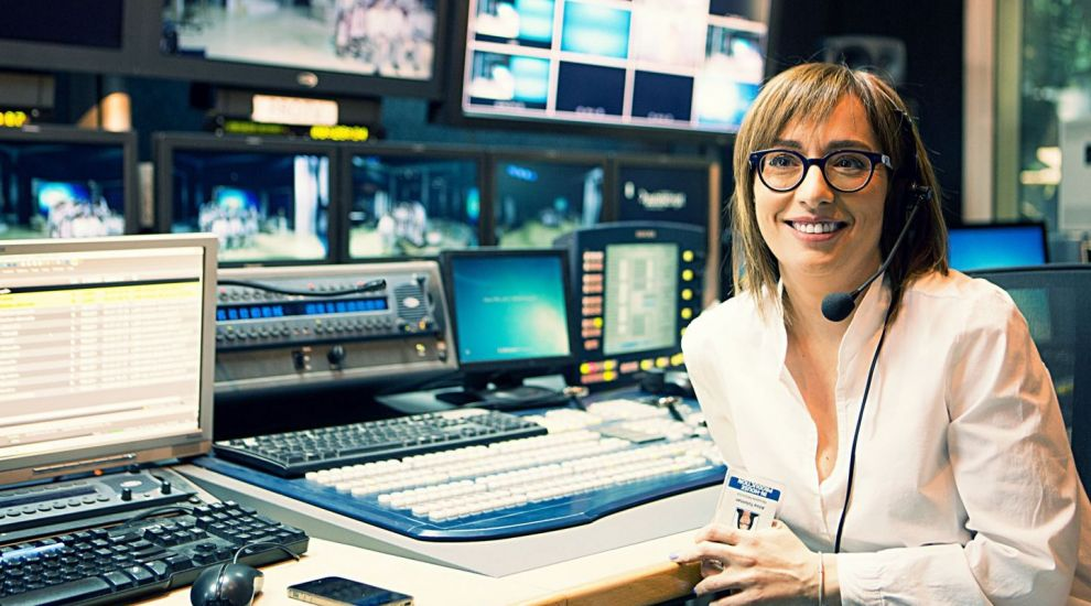 """Din 1998 în PRO TV, Alina Tolontan, producător general La Măruță: """"Pro Tv i-a făcut pe oameni să creadă în schimbare"""""""